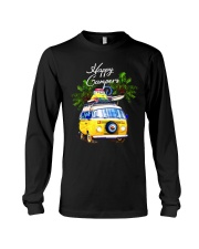 Happy Campers Long Sleeve Tee thumbnail