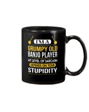 A GRUMPY OLD BANJO Mug thumbnail
