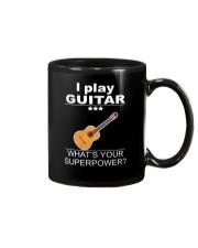 SUPERPOWER GUITAR Mug thumbnail