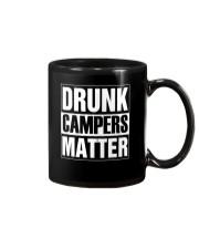 DRUNK CAMPER MATTER Mug thumbnail