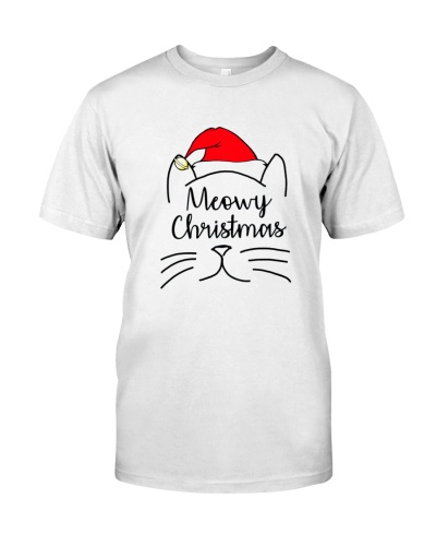 CATS MEOWY CHRISTMAS