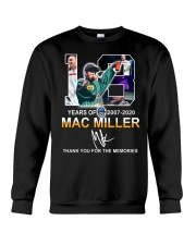 Mac Miller  t shirt Crewneck Sweatshirt tile