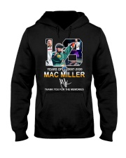 Mac Miller  t shirt Hooded Sweatshirt thumbnail