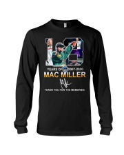 Mac Miller  t shirt Long Sleeve Tee thumbnail