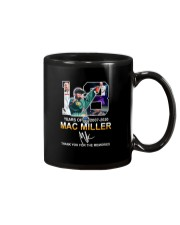 Mac Miller  t shirt Mug tile