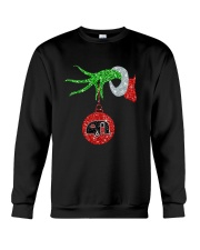 CAMPING CHRISTMAS Crewneck Sweatshirt thumbnail