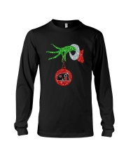 CAMPING CHRISTMAS Long Sleeve Tee thumbnail