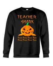 TEACHER SHARK Crewneck Sweatshirt thumbnail