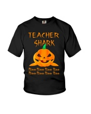 TEACHER SHARK Youth T-Shirt thumbnail