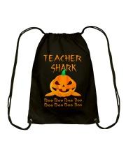 TEACHER SHARK Drawstring Bag thumbnail