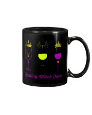 RESTING WITCH FACE WINE Mug thumbnail