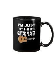 I'M JUST GUITAR PLAYER Mug thumbnail