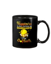 HAPPINESS SOFTBALL Mug thumbnail
