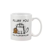 FLUFF CAT Mug thumbnail