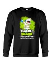 TEACHER BOO BOO Crewneck Sweatshirt thumbnail