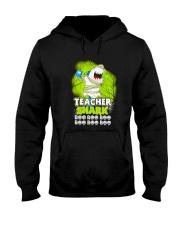 TEACHER BOO BOO Hooded Sweatshirt thumbnail