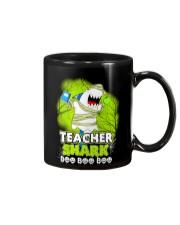 TEACHER BOO BOO Mug thumbnail