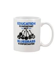 BLUEGRASS IMPORTANTER Mug thumbnail
