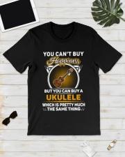 SAME THING UKULELE Classic T-Shirt lifestyle-mens-crewneck-front-17