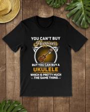 SAME THING UKULELE Classic T-Shirt lifestyle-mens-crewneck-front-18