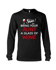 AUNT WINE Long Sleeve Tee thumbnail