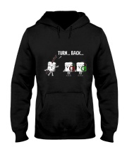 TURN BACK CAMPING Hooded Sweatshirt thumbnail