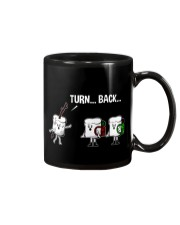 TURN BACK CAMPING Mug thumbnail