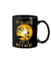 BROOMSTICK WINE Mug thumbnail