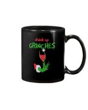 DRINK GRINCHES Mug thumbnail