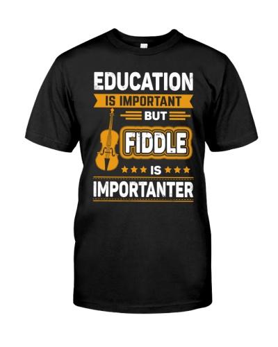 EDUCATION FIDDLE