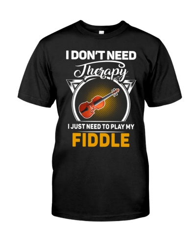 MY THERAPY FIDDLE