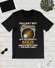 SAME THING BANJO Classic T-Shirt lifestyle-mens-crewneck-front-17