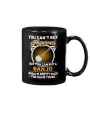 SAME THING BANJO Mug thumbnail
