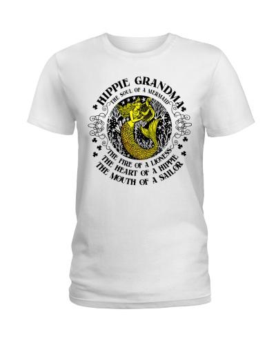 HIPPIE GRANDMA