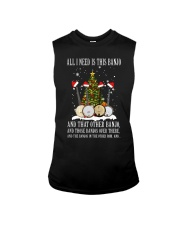 ALL NEED BANJO Sleeveless Tee thumbnail