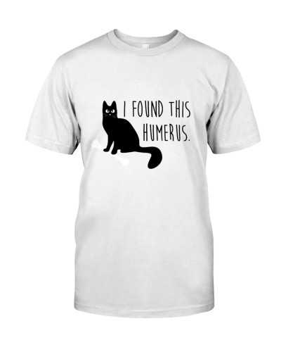 CAT HUMERUS