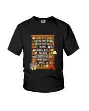 BOOK SPACE Youth T-Shirt thumbnail