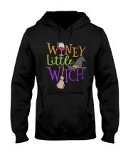 WINEY LITTLE WITCH Hooded Sweatshirt thumbnail