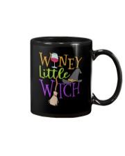 WINEY LITTLE WITCH Mug thumbnail