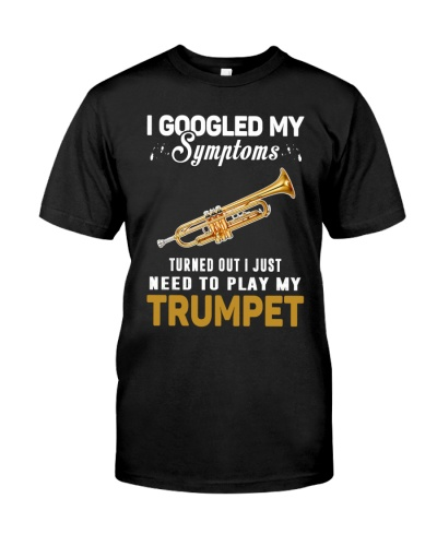 SYMPTOMS TRUMPET