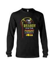 SOFTBALL REASON PARENT Long Sleeve Tee thumbnail