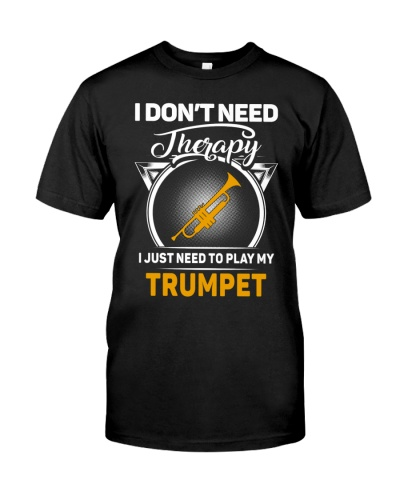 TRUMPET THERAPY