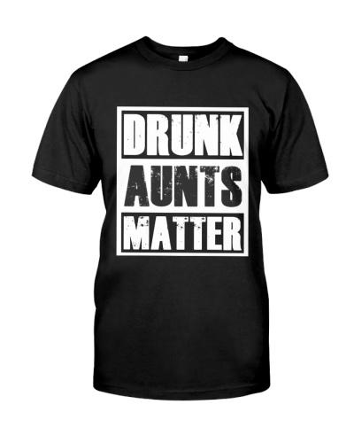 DRUNK AUNT MATTER