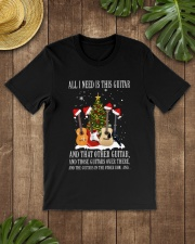 ALL NEED GUITAR Classic T-Shirt lifestyle-mens-crewneck-front-18