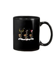 THREE CHRISTMAS TROMBONE Mug thumbnail