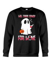 CANDY WINE Crewneck Sweatshirt thumbnail