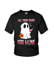 CANDY WINE Youth T-Shirt thumbnail