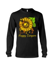 SUNFLOWER HAPPY CAMPERS Long Sleeve Tee thumbnail