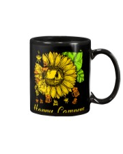 SUNFLOWER HAPPY CAMPERS Mug thumbnail