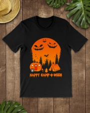 HAPPY CAMOWEEN Classic T-Shirt lifestyle-mens-crewneck-front-18
